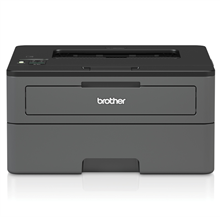 brother HL-L2370DN Compact Network Mono Laser Printer